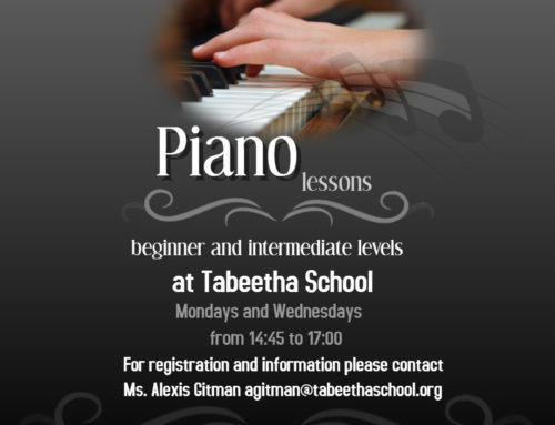 Piano Lessons Make You Smarter