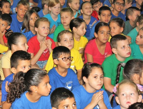 Tabeetha School -Embracing Diversity